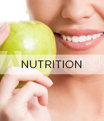 Home Nutrition - Cosmetech