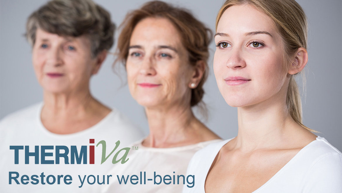 Thermiva Incontinence treatment at Cosmetech, Chelsea Private Clinic
