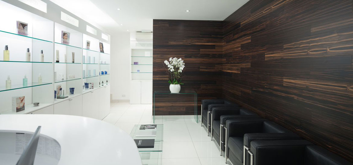 Clinic Tour Photographs Of Cosmetech Chelsea Private