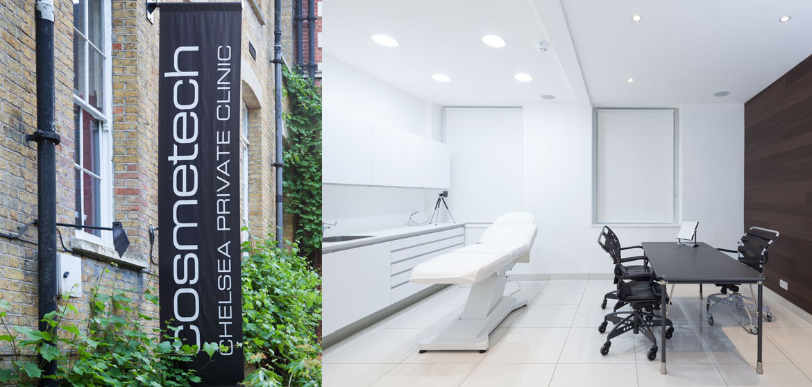 Cosmetech Chelsea Private Clinic Internal External
