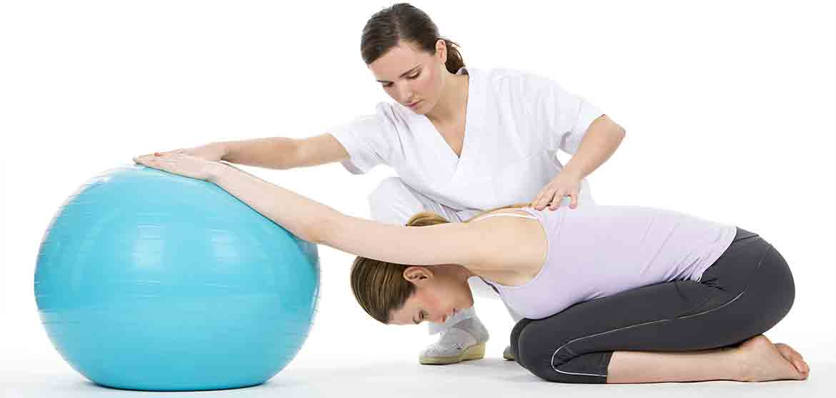 Women Health Physiotherapy Cosmetech Maypole Clinic
