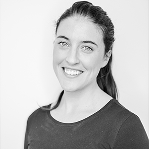 Sinead-Boyle Physiotherapist
