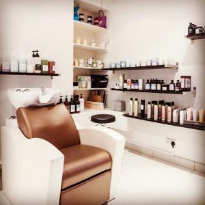 private hairdressing chelsea london